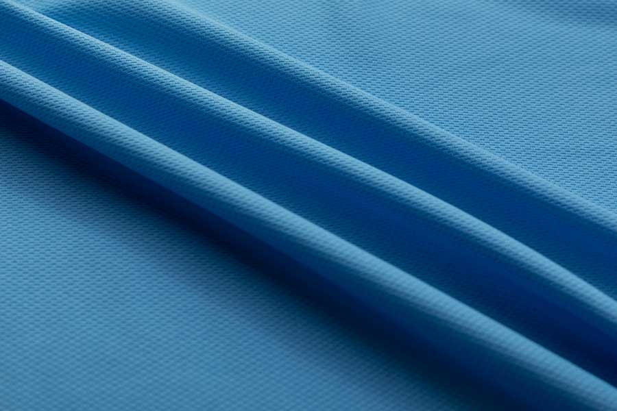 Excellent textile-dyed mesh cloth fabric
